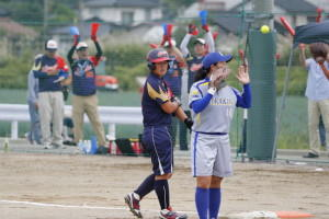 リーグ戦 第4節 日本精工-平林金属 試合レポート写真 03