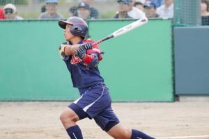 リーグ戦 第4節 日本精工-平林金属 試合レポート写真 04