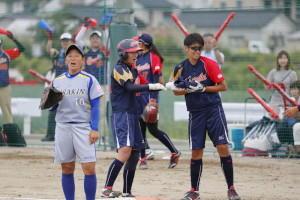リーグ戦 第4節 日本精工-平林金属 試合レポート写真 09