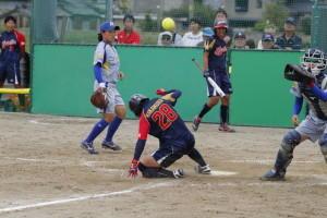 リーグ戦 第4節 日本精工-平林金属 試合レポート写真 17