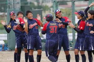 リーグ戦 第4節 日本精工-平林金属 試合レポート写真 19