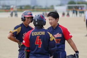 リーグ戦 第5節 日本精工-NEC 試合レポート写真 11