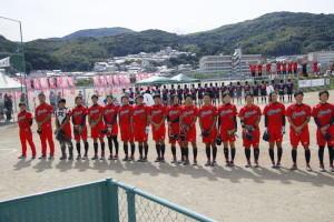 リーグ戦 第5節 日本精工-NEC 試合レポート写真 01