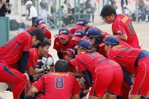 リーグ戦 第5節 日本精工-NEC 試合レポート写真 09
