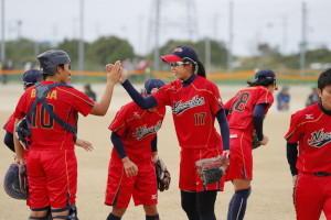 リーグ戦 第5節 日本精工-NEC 試合レポート写真 15