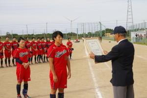リーグ戦 第5節 日本精工-NEC 試合レポート写真 22