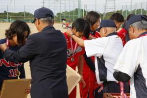 リーグ戦 第5節 日本精工-NEC 試合レポート写真 23