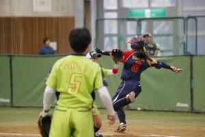 入替戦 日本精工-伊予銀行 試合レポート写真 07