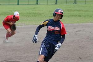 リーグ戦 第2節 2日目 日本精工-日本ウェルネス 試合レポート写真 06