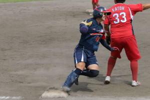 リーグ戦 第2節 2日目 日本精工-日本ウェルネス 試合レポート写真 12