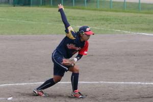 リーグ戦 第2節 2日目 日本精工-日本ウェルネス 試合レポート写真 13