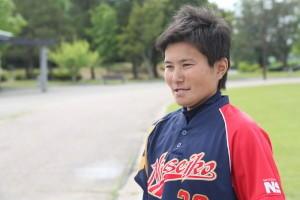 リーグ戦 第2節 2日目 日本精工-日本ウェルネス 試合レポート写真 14