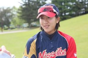 リーグ戦 第2節 2日目 日本精工-日本ウェルネス 試合レポート写真 16