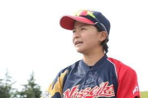 リーグ戦 第2節 2日目 日本精工-日本ウェルネス 試合レポート写真 17