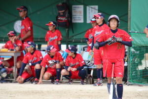 リーグ戦 第3節 1日目 日本精工-平林金属 試合レポート写真 04
