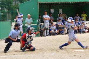 リーグ戦 第3節 1日目 日本精工-平林金属 試合レポート写真 09