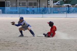 リーグ戦 第3節 1日目 日本精工-平林金属 試合レポート写真 12