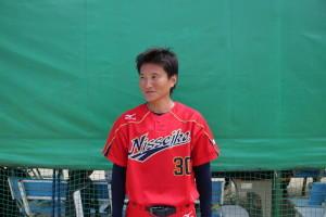 リーグ戦 第3節 1日目 日本精工-平林金属 試合レポート写真 15
