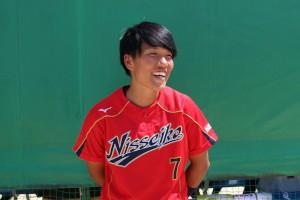 リーグ戦 第3節 1日目 日本精工-平林金属 試合レポート写真 18