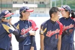 リーグ戦 第3節 2日目 日本精工-日本ウェルネス 試合レポート写真 01
