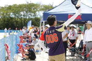 リーグ戦 第3節 2日目 日本精工-日本ウェルネス 試合レポート写真 02