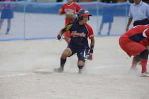 リーグ戦 第3節 2日目 日本精工-日本ウェルネス 試合レポート写真 05