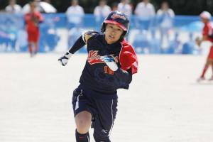 リーグ戦 第3節 2日目 日本精工-日本ウェルネス 試合レポート写真 09