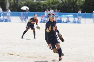 リーグ戦 第3節 2日目 日本精工-日本ウェルネス 試合レポート写真 10