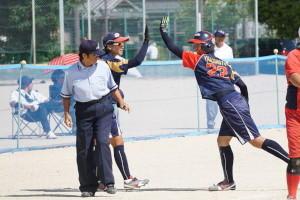 リーグ戦 第3節 2日目 日本精工-日本ウェルネス 試合レポート写真 11