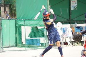 リーグ戦 第3節 2日目 日本精工-日本ウェルネス 試合レポート写真 12