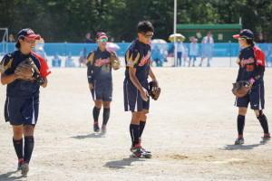 リーグ戦 第3節 2日目 日本精工-日本ウェルネス 試合レポート写真 14