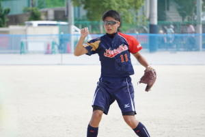 リーグ戦 第3節 2日目 日本精工-日本ウェルネス 試合レポート写真 15