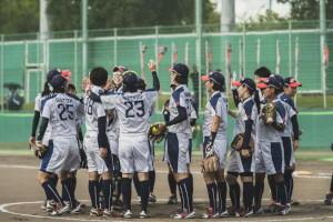 リーグ戦 第3節 3日目 日本精工-ペヤング 試合レポート写真 02