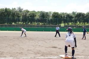リーグ戦 第3節 3日目 日本精工-ペヤング 試合レポート写真 04