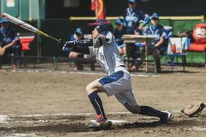リーグ戦 第3節 3日目 日本精工-ペヤング 試合レポート写真 09