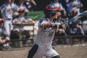 リーグ戦 第3節 3日目 日本精工-ペヤング 試合レポート写真 11