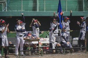 リーグ戦 第3節 3日目 日本精工-ペヤング 試合レポート写真 12