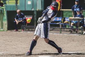 リーグ戦 第3節 3日目 日本精工-ペヤング 試合レポート写真 15