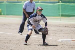 リーグ戦 第3節 3日目 日本精工-ペヤング 試合レポート写真 16