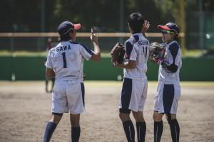 リーグ戦 第3節 3日目 日本精工-ペヤング 試合レポート写真 18