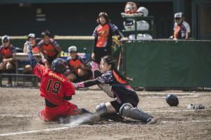 リーグ戦 第3節 3日目 日本精工-厚木SC 試合レポート写真 07