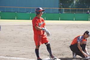 リーグ戦 第3節 3日目 日本精工-厚木SC 試合レポート写真 11