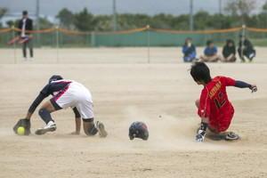 リーグ戦 第5節 大垣ミナモ-日本精工 試合レポート写真 08