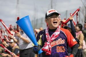 リーグ戦 第5節 日本精工-大和電機工業 試合レポート写真 02
