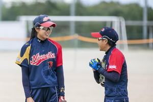 リーグ戦 第5節 日本精工-大和電機工業 試合レポート写真 04
