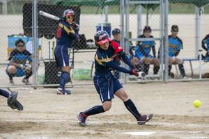 リーグ戦 第5節 日本精工-大和電機工業 試合レポート写真 06