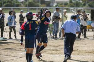 リーグ戦 第5節 日本精工-大和電機工業 試合レポート写真 14