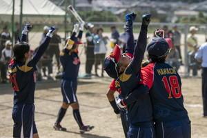リーグ戦 第5節 日本精工-大和電機工業 試合レポート写真 17