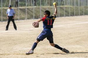 リーグ戦 第5節 日本精工-大和電機工業 試合レポート写真 20