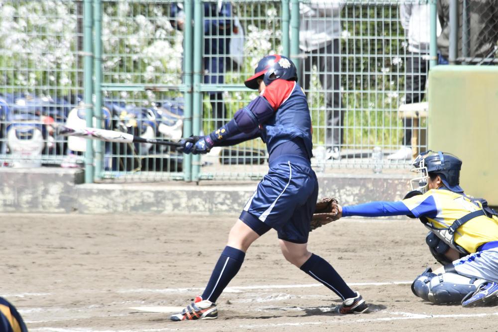 リーグ戦 平林金属-日本精工 試合レポート写真 05